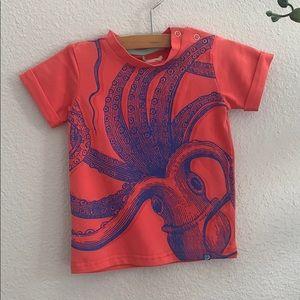 NEW ❗️Deux par Deux printed T-Shirt ( baby boy )